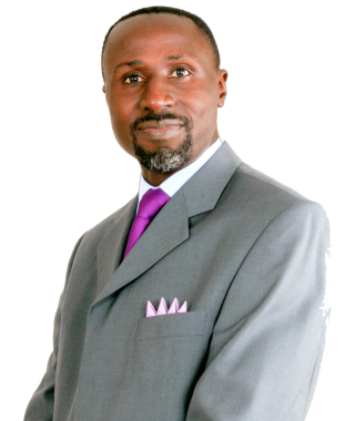 Pastor Richard Jama