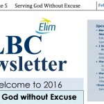 Church Newsletters Available For Download