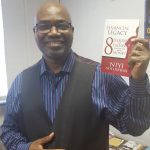 New Book Dedicated at NLBC