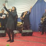 What A Revival Worship Service!