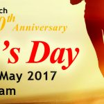 Sisters' Day 2017 – With God Nothing Shall Be Impossible