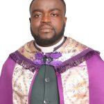 Bishop Steven Tuffour Ministering @ NLBC