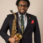 Saxophonist Femi Osinaike To Feature @ The #PraiseJamboree